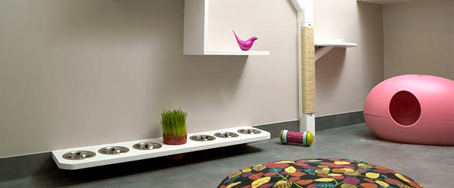 les chambres aristide h tel pour f lins urbains. Black Bedroom Furniture Sets. Home Design Ideas